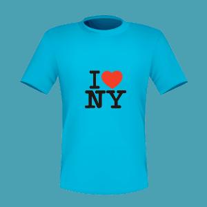 אני אוהב את ניו יורק